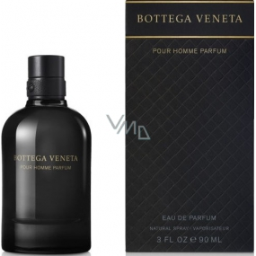Bottega Veneta pour Homme Parfum perfumed water 90 ml