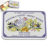 LE BLANC Savons D'Inv. soap solid in a box of 6x25g