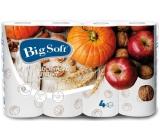KUCH.UTĚR.Big Soft Autumn 4pcs 3837