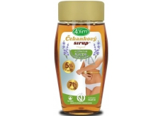 4Slim Chicory syrup Original table-top sweetener based on chicory extract and sucralose 350 g