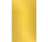 Nekupto Cellophane bag Christmas gold 15 x 25 cm CI 042 01