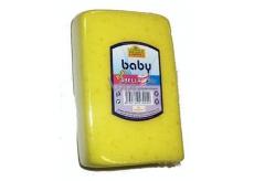 Abella Baby bath sponge 1 piece
