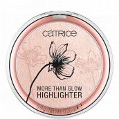 Catrice More Than Glow Highlighter Brightener 020 Supreme Rose Beam 5.9 g