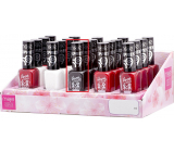 My 59 Express nail polish black 10 ml