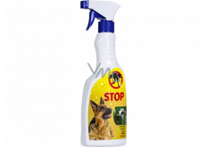 Bio-Enzym Stop Dog natural dog repellent for indoor and outdoor use spray 500 ml