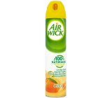 Air Wick Citrus 100% natural propellant spray 240 ml