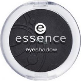 Essence Eyeshadow Mono Eyeshadow 53 Back To Black 2.5 g