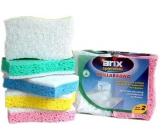 Arix Brillabagno cleaning sponge made of natural cellulose 2 pieces