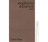 DÁREK Calvin Klein Euphoria Essence Men toaletní voda 1,2 ml s rozprašovačem, Vialka