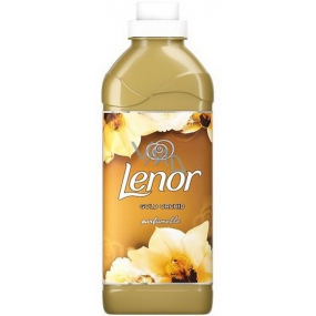 Lenor Parfumelle Gold Orchid fabric softener 26 doses 780 ml