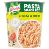 Knorr SN Pasta cheese - herb sauce 59g 5338