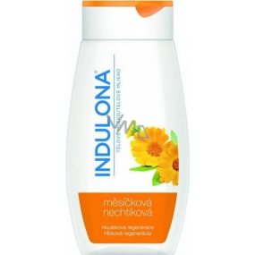 Indulona Calendula regenerating body lotion 400 ml