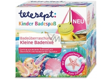 Merz-T Tetesept Little Mermaid 140g 4681