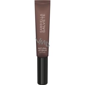 Gabriella Salvete Natural Lip Balsam Lip Balm 04 Toffee 9 ml