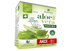AloeVeraLife NATURA 1000ml + 1000ml 1940