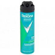 Rexona Men Advanced Protection Extreme Dry antiperspirant deodorant spray for men 150 ml
