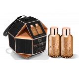 Grace Cole Decadent Duo shower gel 50 ml + hair shampoo 50 ml, cosmetic set for men