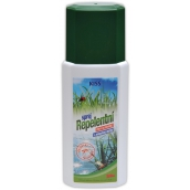 Mika Kiss Repellent spray against ticks and stinging insects 100 ml