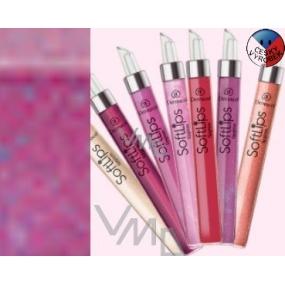 Dermacol Soft Lips lesk na rty odstín 07 6 ml