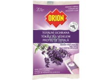 Orion Total Protection Lavender balls against moths of 20 pieces