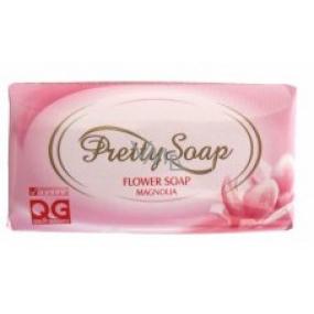 Pretty Soap Magnolia toilet soap 100 g