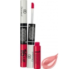 Dermacol 16H Lip Color long-lasting lip paint 01 3 ml and 4.1 ml