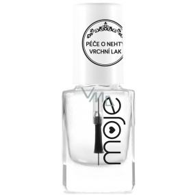 My Topcoat nail care 01 12 ml