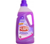 Pulirapid Lavanda hygiene cleaner for the whole household with alcohol 1 l