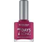 Deborah Milano 7 Days Long Nail Enamel Nail Polish 851 11 ml