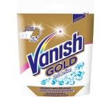Vanish Gold Oxi Action White odstraňovač skvrn prášek 10 dávek 300 g
