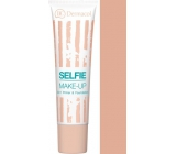 Dermacol Selfie make-up č. 4 25 ml