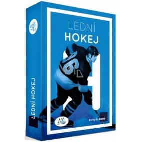 Albi Pocket quizzes Ice hockey 50 cards