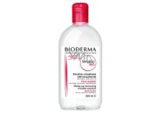 Bioderma Sensibio H2O micellar make-up remover for sensitive skin 500 ml