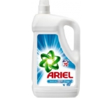Ariel Touch Of Lenor Fresh tekutý prací gel 70 dávek 4,55 l