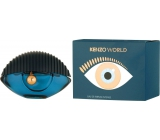 Kenzo World Intense perfumed water for women 75 ml
