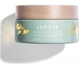 Lumene Harmonia Nutri-Recharging Salt Body Scrub salt body scrub 250 ml
