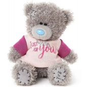 Me to You Teddy bear Just for You 10.5 cm