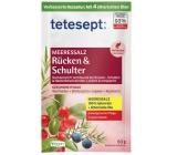 Tetesept Back and shoulders sea bath salt 80 g