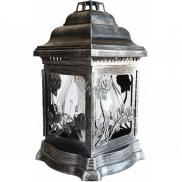 Admit Glass lamp large Rose 25.5 cm 100 g LA 207 CAT
