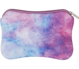 Albi Original Neoprene bag Universe 17.5 x 11.5 cm