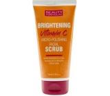 Beauty Formulas Brightening brightening skin peeling with vitamin C 150 ml