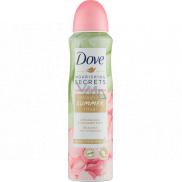 Dove Nourishing Secrets Limited Edition Refreshing Summer Ritual Aloe Vera & Rose Water antiperspirant deodorant spray with 48-hour effect for women 150 ml
