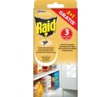 Raid Against food moths 2 pieces