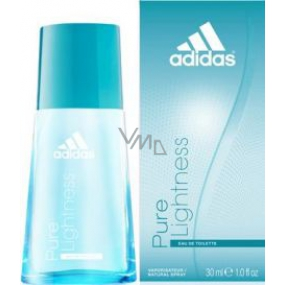 Adidas Pure Lightness EdT 30 ml eau de toilette Ladies