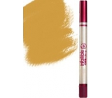 Loreal Paris Infallible cork brush with pencil brush 230 Miel Eclat / Radiant Honey 2 g