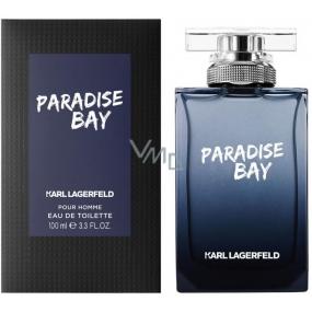 Karl Lagerfeld Paradise Bay Man Eau de Toilette 100 ml