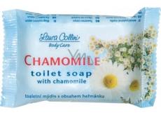 Laura Collini Chamomile toaletní mýdlo heřmánkové 100 g