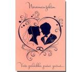 Albi Envelope Playing Wish For the Love My Love, I Stem Helena Vondráčková 14,8 x 21 cm