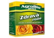 AgroBio Zdravá růže souprava pro ošetřování růží