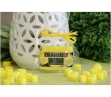 Lima Aroma wax Lemon 20 cubes 16 g
